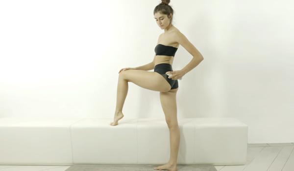 Beauty Routine - Spray Snellente Tonificante