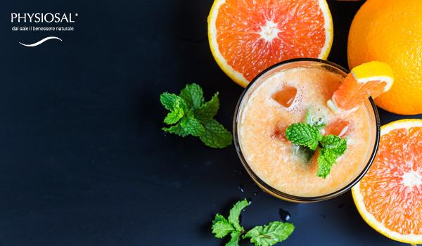 Dieta - antiossidanti vitamina C
